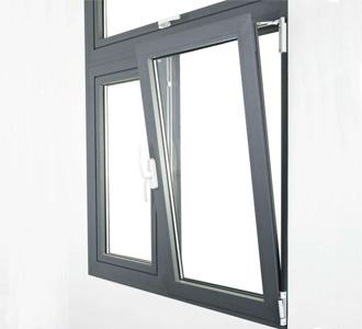 tilt turn and hopper window