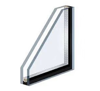 manual adjustable jalousie window
