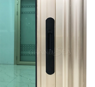 aluminum insulated sliding windows