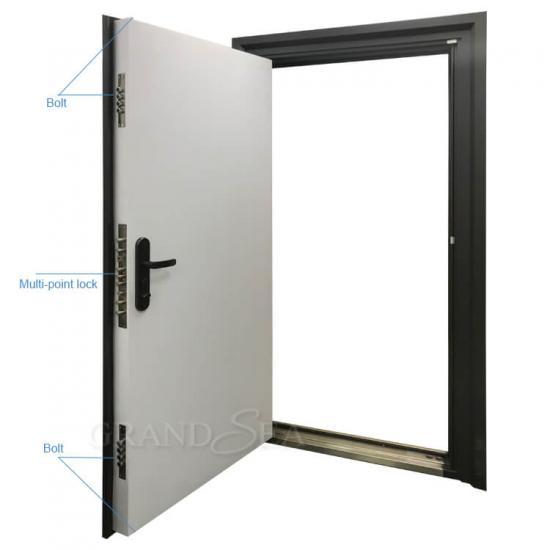 Best Modern Heavy Duty Steel Exterior Security Front Doors For Sale China Modern Heavy Duty Steel Exterior Security Front Doors For Sale Suppliers Cngrandsea Com
