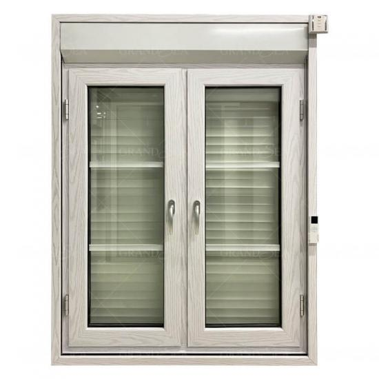 Best House Exterior Aluminum Roller Shutters With Window Electrical Designs China House Exterior Aluminum Roller Shutters With Window Electrical Designs Suppliers Cngrandsea Com